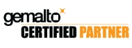 Gemalto Certified Partner