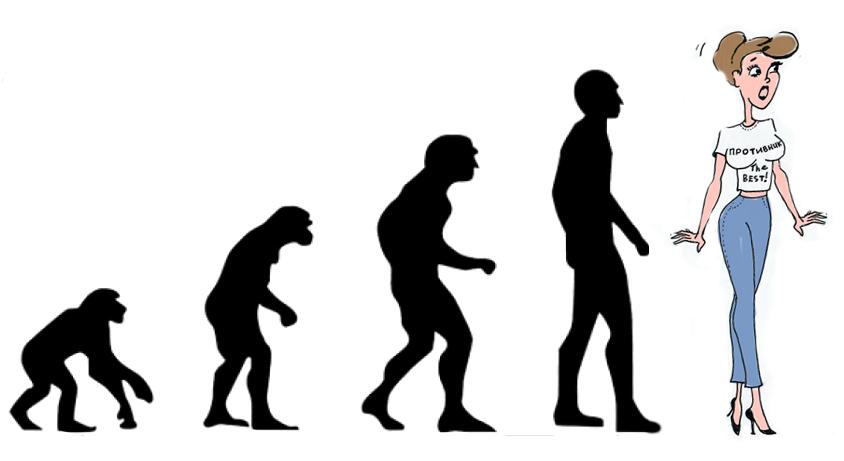 Sleduji Darwina